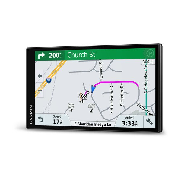 Garmin DriveTrack™ 71 MT-S