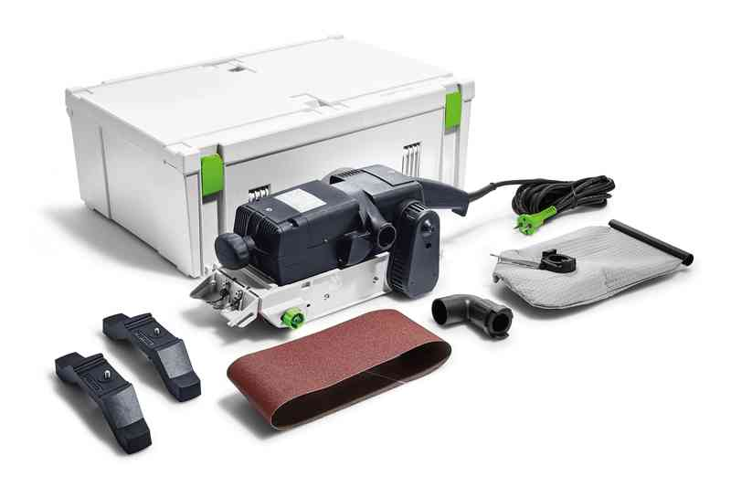 Festool Bandslipmaskin BS 105 E-Plus