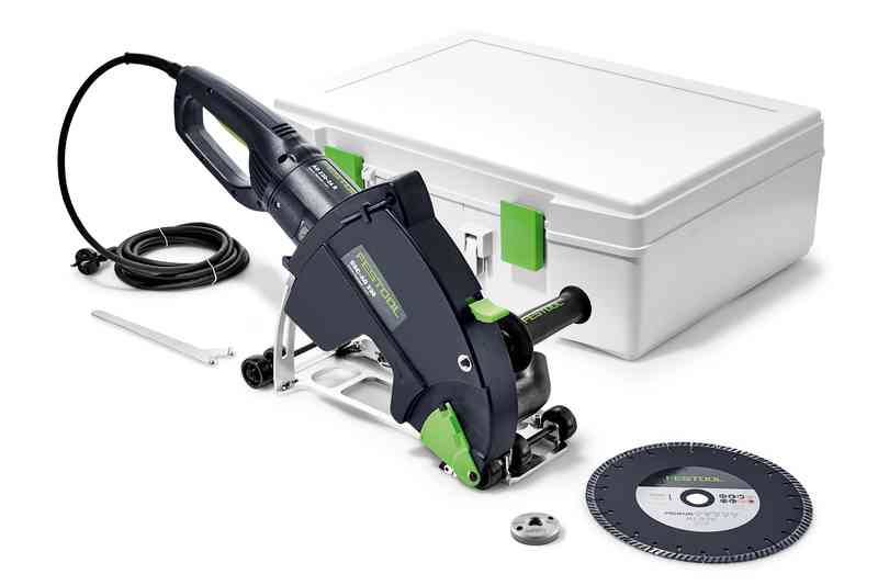 Festool Diamantkap DSC-AG 230