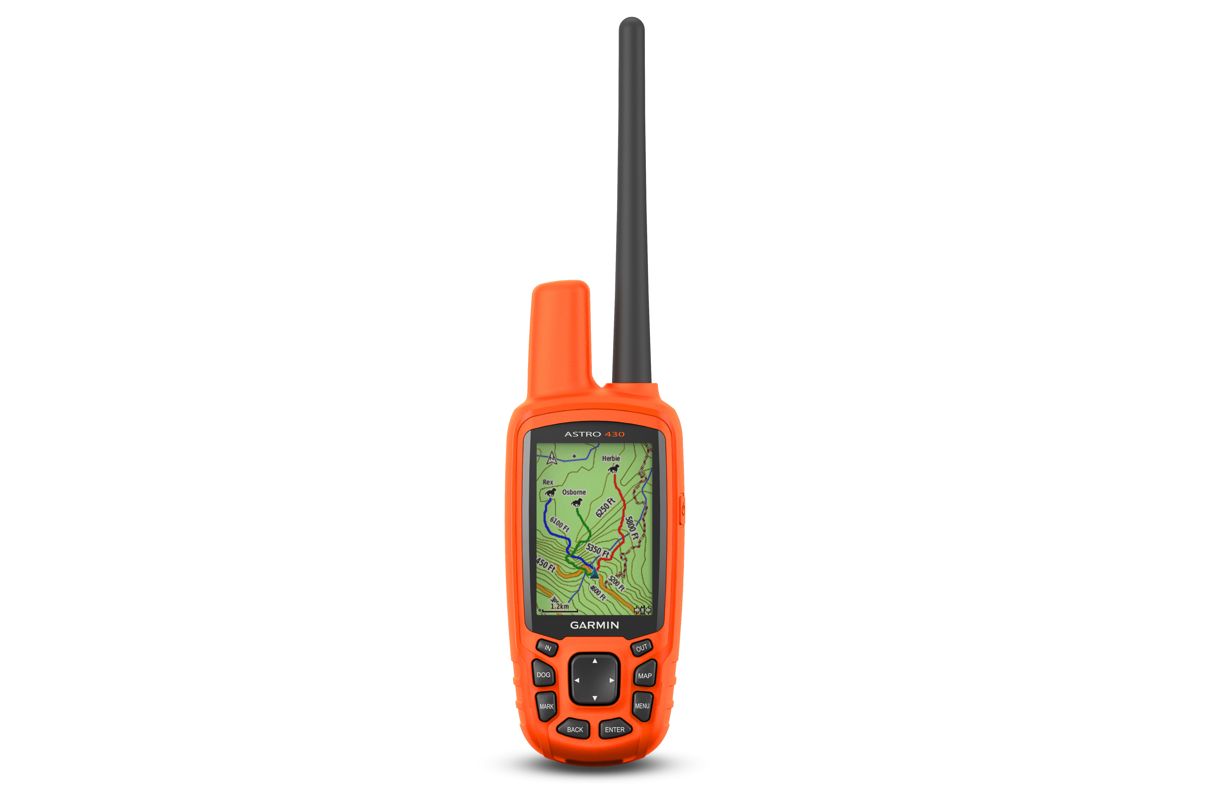 Garmin Alpha® 50 Handheld