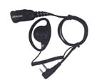 Mini Headset yttre LGR59-SV (B)