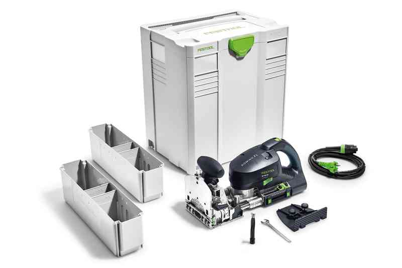 Festool Förbindningsfräs DF 700 EQ-Plus DOMINO XL