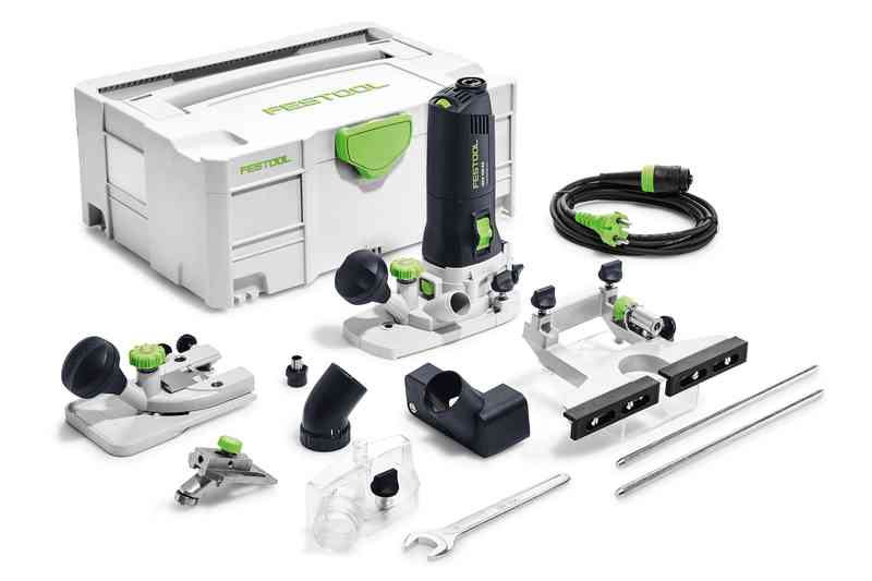 Festool Kantfräs MFK 700 EQ-Set
