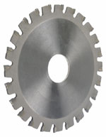 Steelblade 125 mm D125 d25,4 Z24
